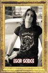 Igor Godoi - Vocals.